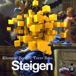 BONELLI, Klement/TORRE BROS - Steigen (Front Cover)