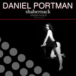 PORTMAN, Daniel - Shabernack (Front Cover)