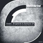 SNELLO - Brightside & Darkside EP (Front Cover)