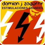 ZAGORNY, Damian J - Estimulaciones Grandes (Front Cover)