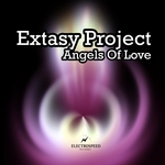 EXTASY PROJECT/STEREOPUNKS - Angels Of Love (Front Cover)
