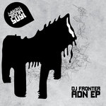 DJ FRONTER - Adn (Front Cover)