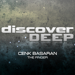 BASARAN, Cenk - The Finger (Front Cover)