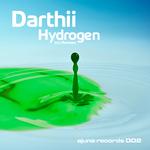 DARTHII - Hydrogen (Front Cover)
