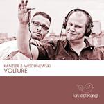 KANZLER/WISCHNEWSKI - Volture (Front Cover)