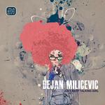 MILICEVIC, Dejan - Just Keep Talking Girl (Front Cover)