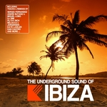 VARIOUS - The Underground Sound Of Ibiza Vol 2 (Front Cover)
