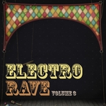 VARIOUS - Electro Rave Vol 3 (Front Cover)
