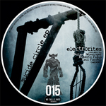 ELECTRORITES - Sucide Circle (Front Cover)