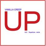 VANILLA CREEP - Up (Front Cover)