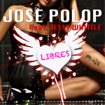 POLOP, Jose feat JESSY WHITTLE - Libres (Front Cover)