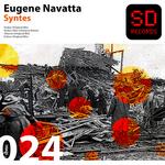 NAVATTA, Eugene - Syntes (Front Cover)