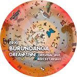BURUNDANGA - Dreamtime (Front Cover)
