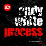 WHITE, Andy - Process (Front Cover)