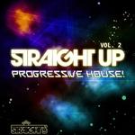 Straight Up Progressive House! Vol 2
