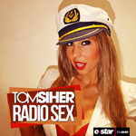SIHER, Tom - Radio Sex (Front Cover)