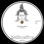 NYX AETHER, Dave - Black & White (Front Cover)