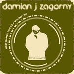 ZAGORNY, Damian J - Most Wanted Tracks Vol 1 (Front Cover)