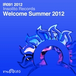 VARIOS - Welcome Summer 2012 (Front Cover)