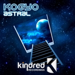 KOGYO - Astral (Front Cover)