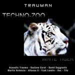 VARIOUS - Techno Zoo Vol 1 (Front Cover)