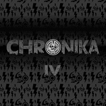TOLSTEY, Alex/VARIOUS - Chronika chapter IV (compiled by Alex Tolstey) (Front Cover)