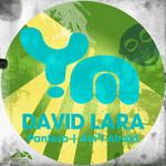 LARA, David - Aint Afraid (Front Cover)