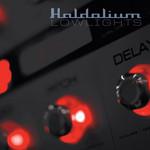 HALDOLIUM - Lowlights (Front Cover)