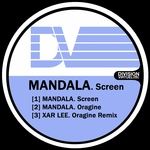 MANDALA - Screen (Front Cover)