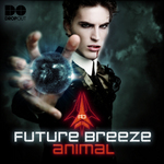 FUTURE BREEZE - Animal (Front Cover)