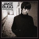 JAKE BUGG - Taste It EP (Front Cover)