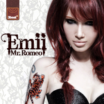 EMII feat SNOOP DOGG - Mr. Romeo (Front Cover)