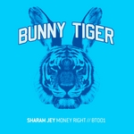 JEY, Sharam - Money Right (Front Cover)