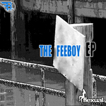 FEEBOY - The Feeboy EP (Front Cover)