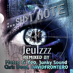 JUELZZZ - Sh>t Note (Front Cover)