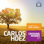 HDEZ, Carlos - Grooving Rhodes EP (Front Cover)