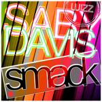 DAVIS, Saby - Smack (Front Cover)