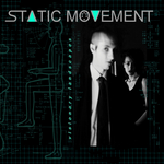 STATIC MOVEMENT - Visionary Landscapes (Front Cover)