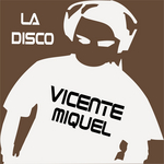 BERTOMEU, Vicente Miquel - La Disco (Front Cover)