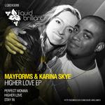 Higher Love EP