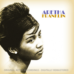 FRANKLIN, Aretha - Aretha (Front Cover)