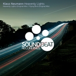 KLAUS NEUMANN - Heavenly Lights (Front Cover)