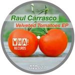 Velveted Tomatoes