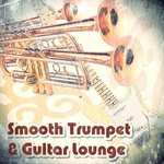 VARIOUS - Smooth Trumpet & Guitar Lounge (Front Cover)