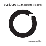SONICURE - Reinkarmation (Front Cover)