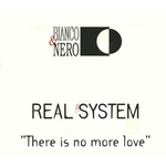 REAL SYSTEM - There Is No More Love (Front Cover)