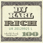 DJ KARL - Rich (Front Cover)