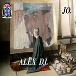 ALEX DJ - Jo (Front Cover)