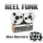 HERRERA, Alex - Reel Funk EP (Front Cover)