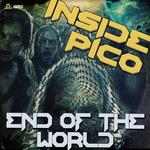INSIDE PICO - End Of The World (Front Cover)